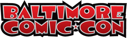 Baltimore Comic Con 2013 Logo