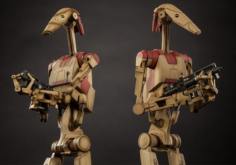 Clone Wars [Fan idea] : StarWarsBattlefront