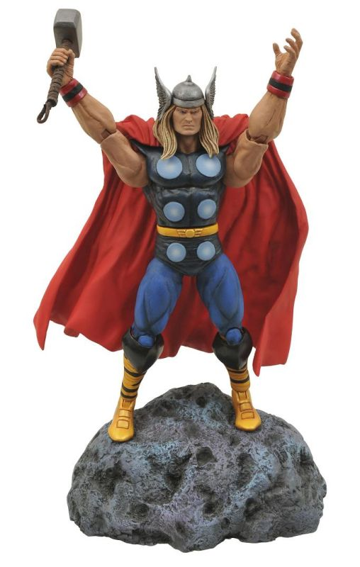 Thor Marvel Select