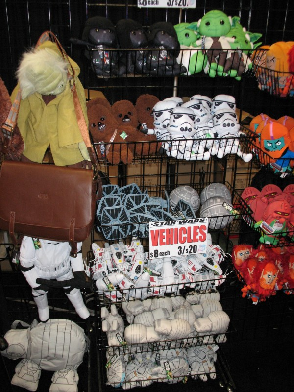 Comic Images Footzeez and Rag Doll Plush