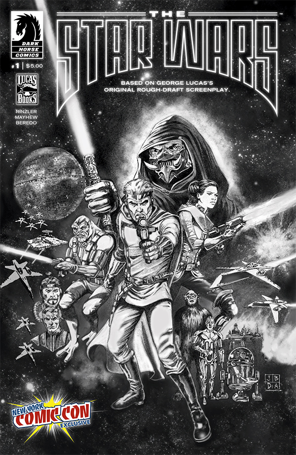 The Star Wars Variant