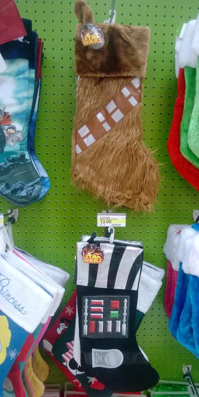 Target Christmas Stockings 2013