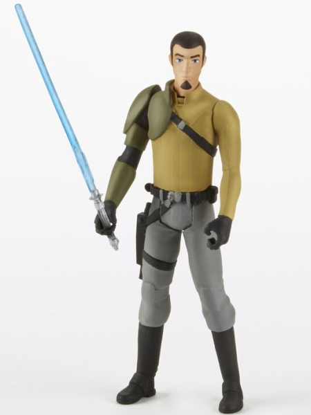 Hasbro Kanan Saga Legends