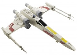 Hero Series Vehicle X-Wing Fighter