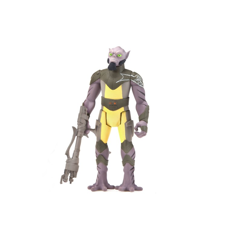 Mission Series Rebels Zeb Orrelio