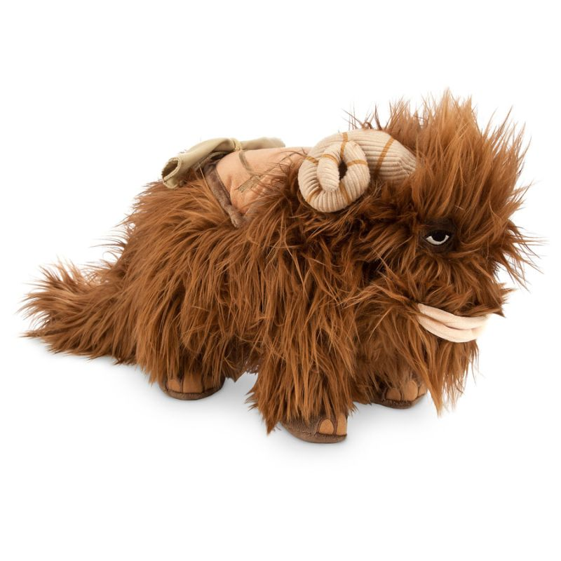 Disney Bantha Plush