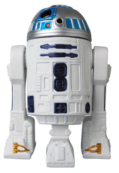 Medicom R2-D2 Sofubi