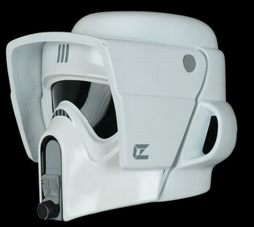 eFX Scout Trooper