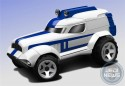 Hot Wheels 501st Character Car
