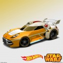 Hot Wheels Luke X-Wing Character Car