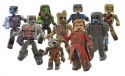 Guardians of the Galaxy Minimates