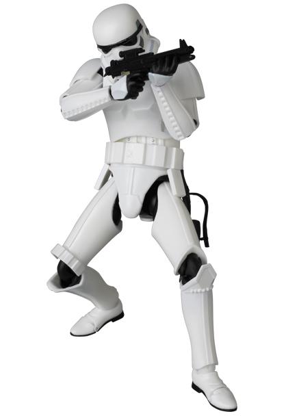 MAFEX Stormtrooper