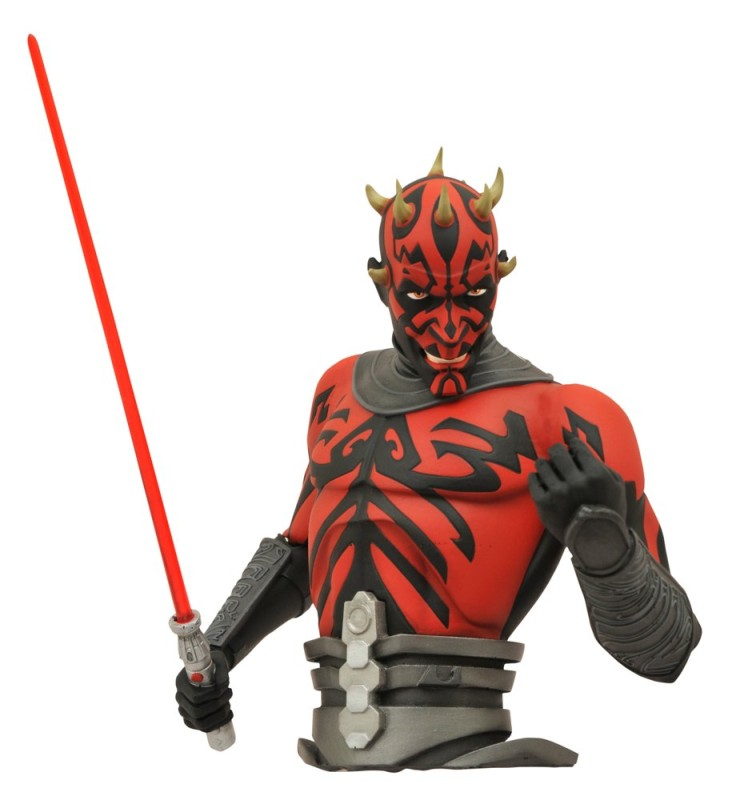 Darth Maul Bank
