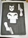 GW Fisher - Punisher Artwork