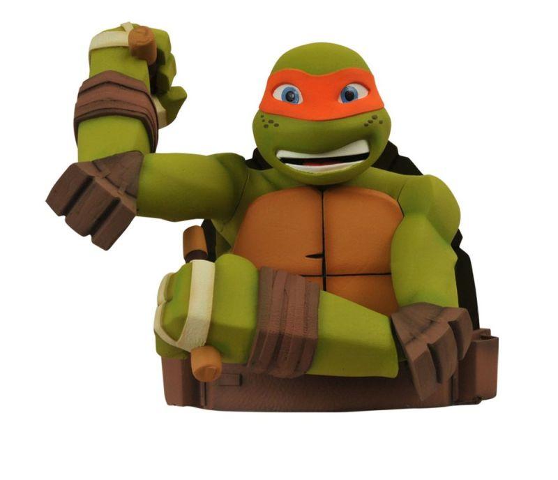 Ninja turtles michelangelo - photo#16