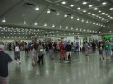 Baltimore Comic Con Artist Alley