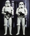 Hot Toys Stormtroopers