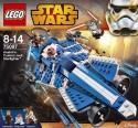 Lego 75087 Anakin Custom Jedi Starfighter