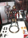 Square Enix Iron Man