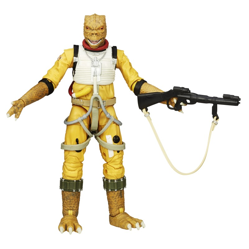 Black Series 6 Bossk - Loose