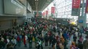 NYCC 2014 Crowd