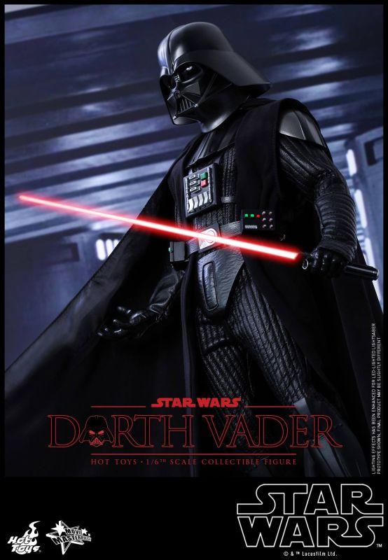 Hot Toys ANH Darth Vader
