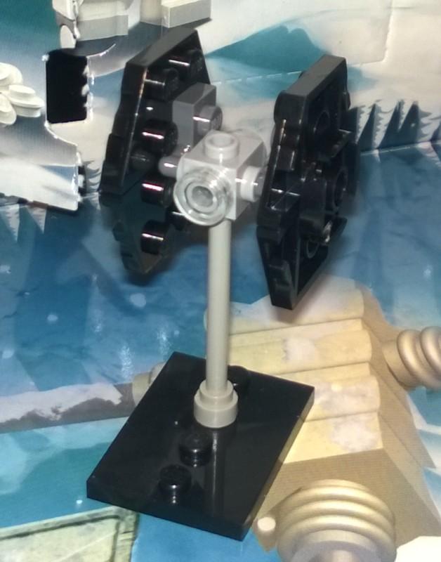 Lego 75056 Star Wars Advent Calendar - Day 10