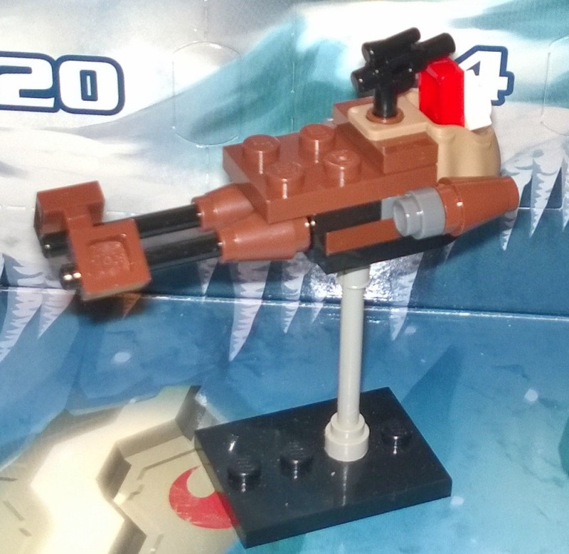Lego 75056 Star Wars Advent Calendar - Day 19