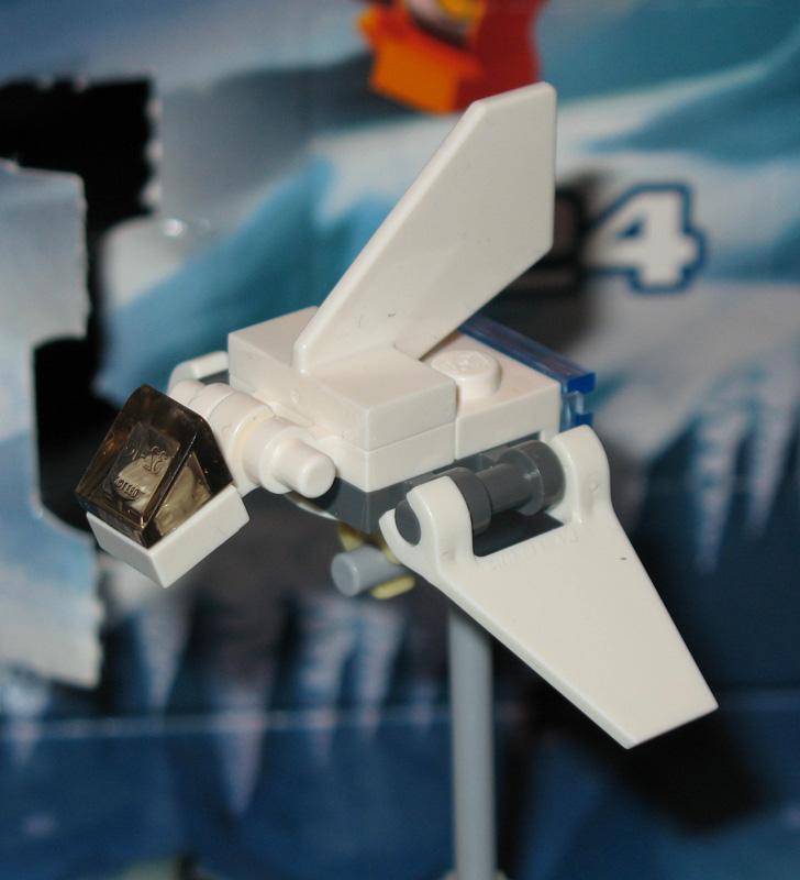 Lego 75056 Star Wars Advent Calendar - Day 20