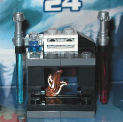 Lego 75056 Star Wars Advent Calendar - Day 23