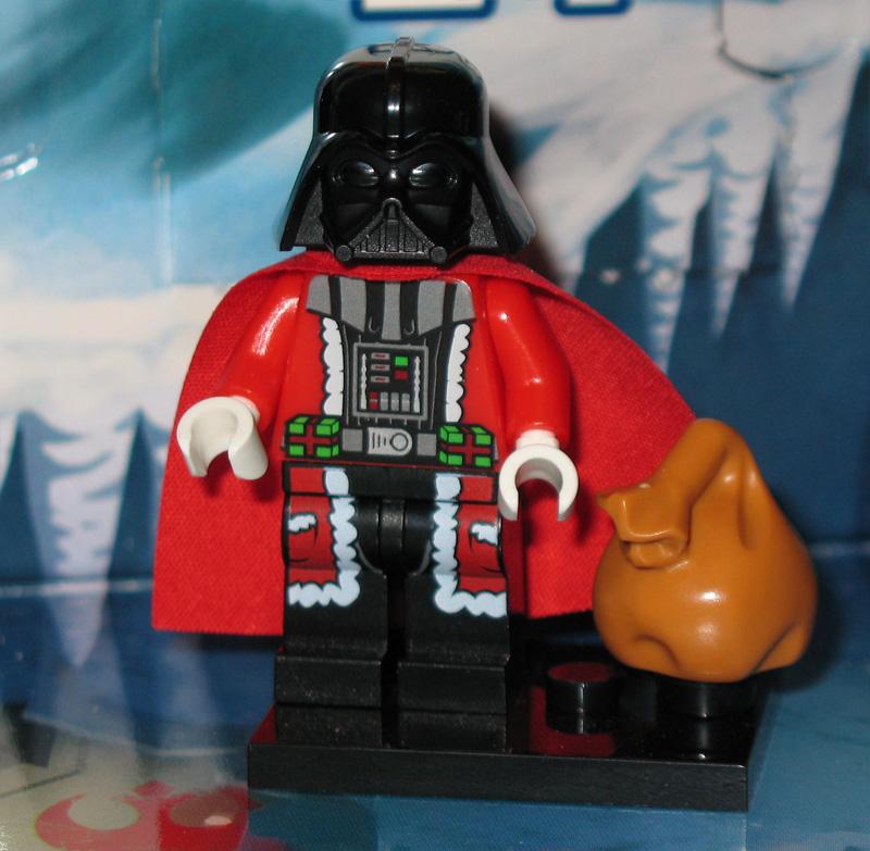 Lego 75056 Star Wars Advent Calendar - Day 24b
