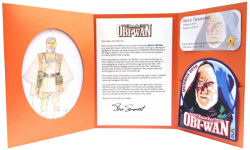 Rancho Obi-Wan Membership Kit 2014