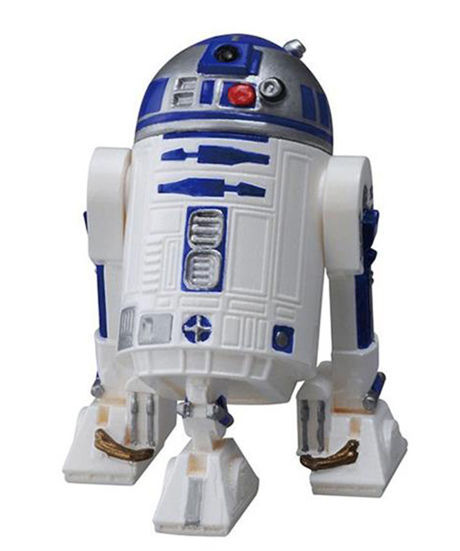 Takara Metal Figure Collection 03 R2-D2