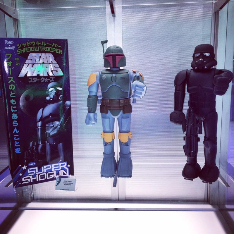 Funko Star Wars Super Shogun Warriors