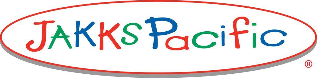 Jakks Pacific Logo