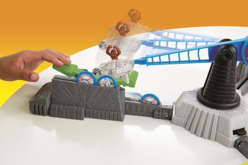 Star Wars Loopin Chewie