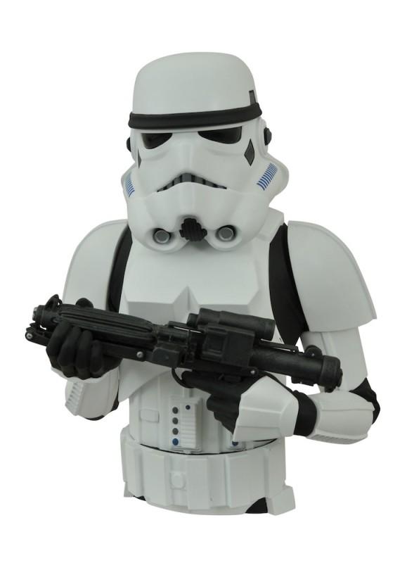 Stormtrooper Bank