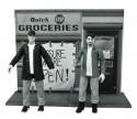Clerks Figures