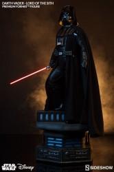 Sideshow Premium Format Darth Vader ROTJ