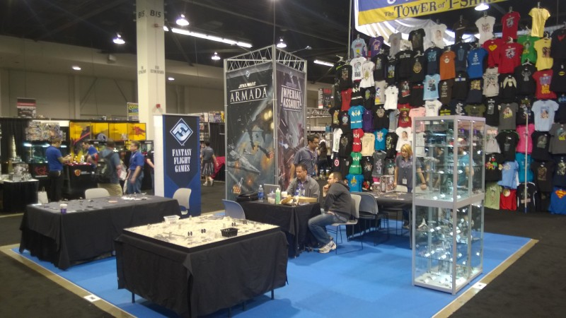 Fantasy Flight Games SWCA