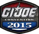 GI Joe 2015 Convention logo