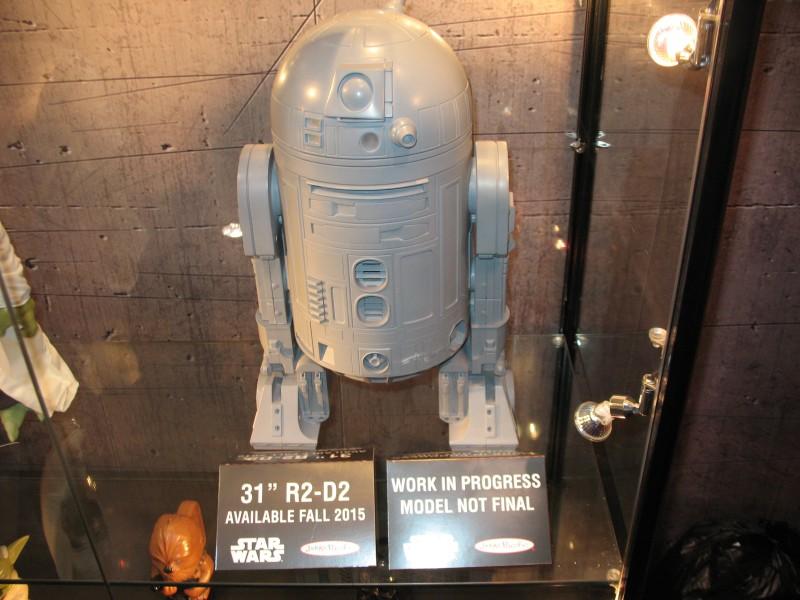 JAKKS Pacific R2-D2
