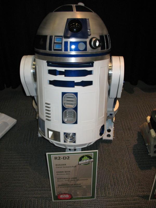 R2 Builders Club R2-D2