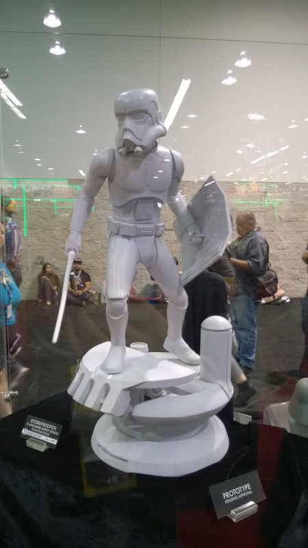 Sideshow Ralph McQuarrie Stormtrooper