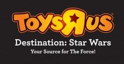 TRU Desitination Star Wars 2015 Logo