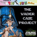 The Vader Case Project Logo
