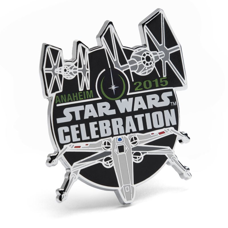 ThinkGeek Celebration Pin