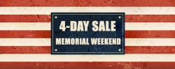 Acme Archives Memorial Day Sale 2015