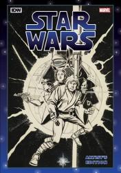 IDW Star Wars Artist's Edition