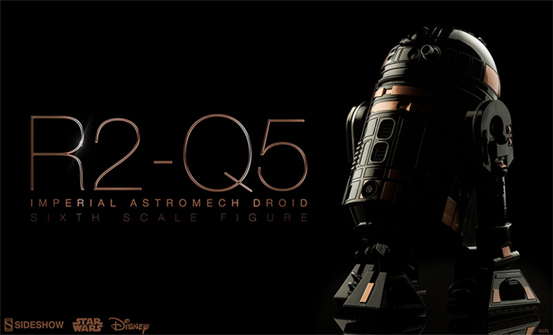 Sideshow R2-Q5 Preview